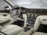 Bentley Hybrid Concept 2014 wallpapers