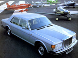 Images of Bentley Mulsanne 1980–87