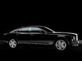 Images of Bentley Mulsanne 2010