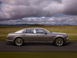 Images of Bentley Mulsanne 2010