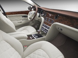 Images of Bentley Birkin Mulsanne 2014