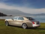 Photos of Bentley Mulsanne 2010
