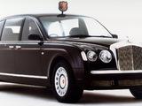 Photos of Bentley Mulsanne Diamond Jubilee 2012
