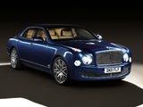 Photos of Bentley Mulsanne Executive 2012