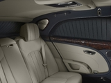 Photos of Bentley Mulsanne The Ultimate Grand Tourer UK-spec 2013