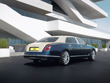 Photos of Bentley Mulsanne Hallmark Series by Mulliner 2017