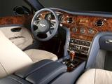 Pictures of Bentley Mulsanne Diamond Jubilee 2012
