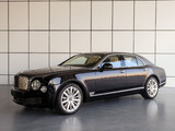 Bentley Mulsanne Shaheen 2013–14 wallpapers