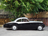 Bentley R-Type 4.6 Litre Coupe by Abbott 1952 wallpapers