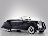 Images of Bentley R-Type Drophead Coupe Park Ward 1953