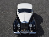Images of Bentley R-Type 2-Door Saloon by James Young 1953