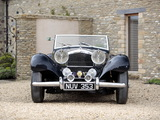Photos of Bentley R-Type Special Roadster 1953