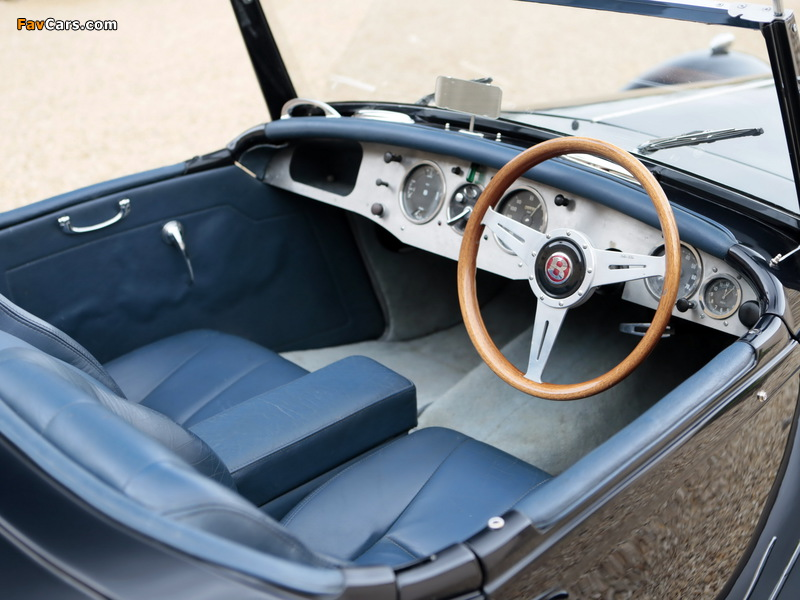 Pictures of Bentley R-Type Special Roadster 1953 (800 x 600)