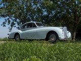 Bentley R-Type Coupe 1954–55 wallpapers