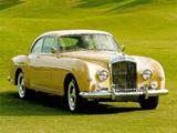 Bentley S1 Continental 1955–59 images