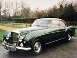 Bentley S1 Continental 1955–59 photos