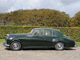 Bentley S1 1955–59 pictures