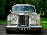 Bentley S1 Continental 1955–59 wallpapers