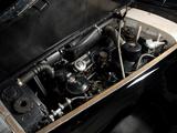 Bentley S1 Empress Saloon by Hooper 1959 wallpapers
