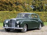 Images of Bentley S1 1955–59