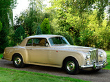 Photos of Bentley S1 Continental 1955–59
