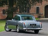 Photos of Bentley S1 Continental 1955–59