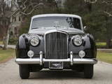 Pictures of Bentley S1 1955–59