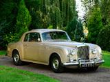 Pictures of Bentley S1 Continental 1955–59