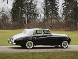 Pictures of Bentley S1 1955–59