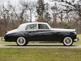 Bentley S1 1955–59 wallpapers