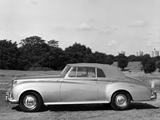 Bentley S2 Drophead Coupe by Mulliner 1959–63 photos