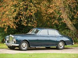 Bentley S3 Continental Saloon by James Young 1963–65 wallpapers