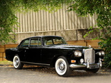Bentley S3 Continental Coupe by Mulliner & Park Ward 1964–65 images