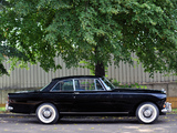 Bentley S3 Continental Coupe by Mulliner & Park Ward 1964–65 wallpapers