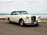 Photos of Bentley S3 Continental Coupe by Mulliner & Park Ward 1964–65