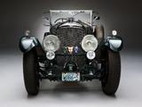 Bentley Speed 6 Vanden Plas Tourer 1929–30 pictures