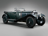Bentley Speed 6 Vanden Plas Tourer 1929–30 images