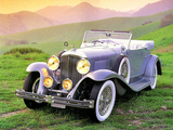 Bentley Speed 6 Convertible 1930 wallpapers