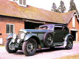 Images of Bentley Speed 6 1930