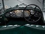 Photos of Bentley Speed 6 Vanden Plas Tourer 1929–30