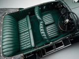 Photos of Bentley Speed 6 Vanden Plas Tourer 1929–30