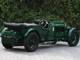Photos of Bentley Speed 6 Roadster 1930