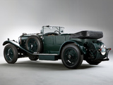 Bentley Speed 6 Vanden Plas Tourer 1929–30 wallpapers