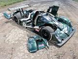 Bentley EXP Speed 8 2002 images