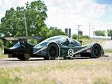 Bentley EXP Speed 8 2002 wallpapers