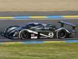 Bentley Speed 8 2003 photos