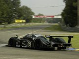 Bentley Speed 8 2003 pictures