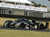 Images of Bentley Speed 8 2003
