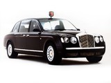 Bentley State Limousine 2002 wallpapers
