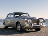 Bentley T1 Mulliner Park Ward Coupe 1966–71 wallpapers
